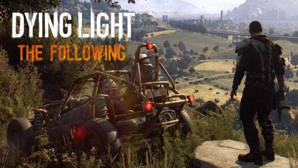 16 минут геймплея Dying Light: The Following Dying Light
